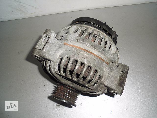 бу Б/у генератор/щетки для легкового авто Mercedes B-Class (W203) T-Model (S203) C240 4-matic (203.281) 2002-2007 150A. в