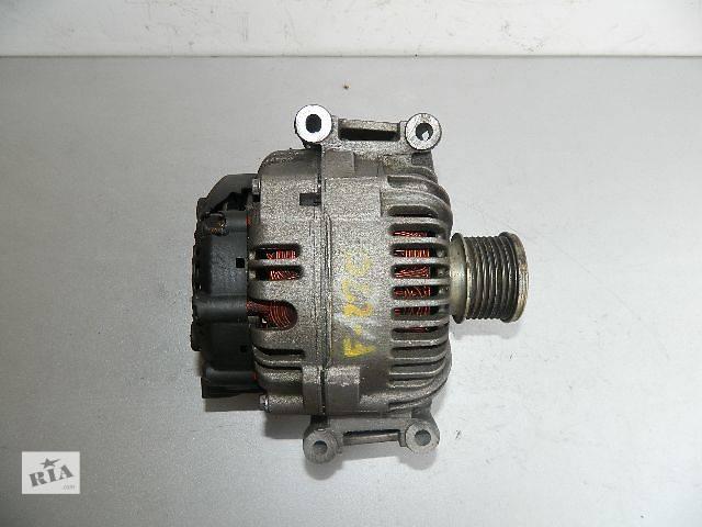 продам Б/у генератор/щетки для легкового авто Mercedes C-Class 320,350CDi 180A 2005-2007г. бу в Буче (Киевской обл.)