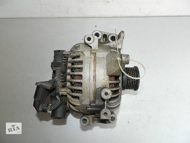 купить бу Б/у генератор/щетки для легкового авто Mercedes C-Class (S203) 200CDi 200A 2001-2007г. в
