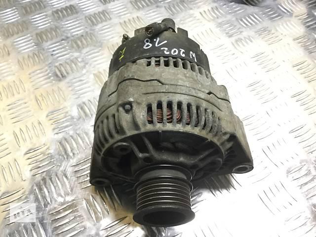 продам Б/у генератор/щетки для легкового авто Mercedes C-Class W202  W124 W163 1.8 2.2 2.3 3.0 бу в Луцке