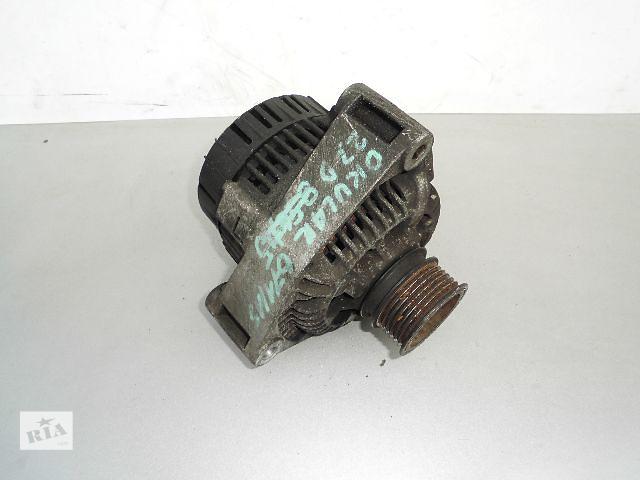 Б/у генератор/щетки для легкового авто Mercedes CLK 200 (C208) 90A.- объявление о продаже  в Буче