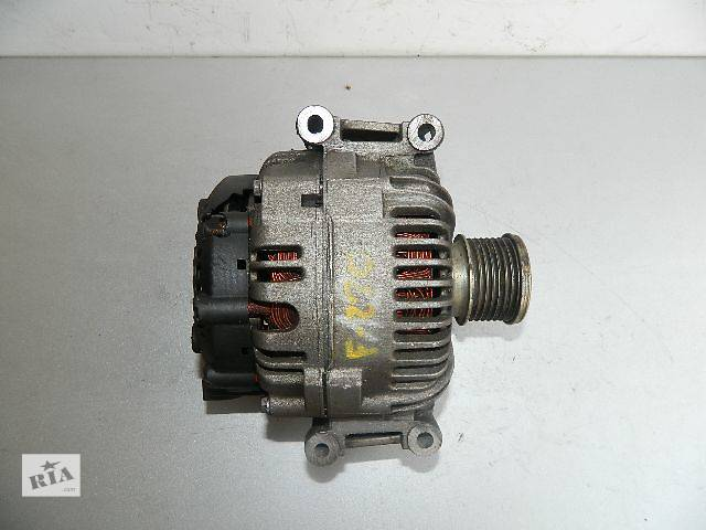 бу Б/у генератор/щетки для легкового авто Mercedes CLK-Class (C209)320CDI 2005-2010г. в Буче