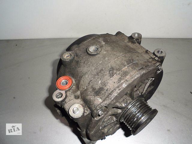 продам Б/у генератор/щетки для легкового авто Mercedes S-Class W210 S320 CDI 1999-2002 190A. бу в Буче (Киевской обл.)