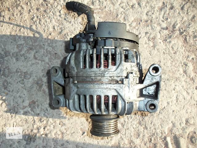 Б/у генератор/щетки для легкового авто Mercedes Sprinter 211- объявление о продаже  в Ковеле