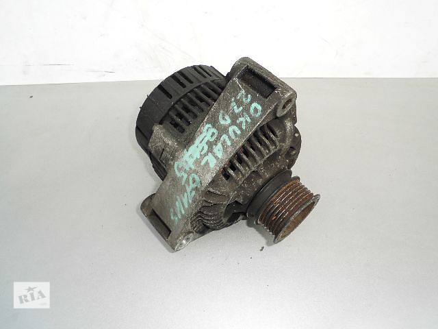 бу Б/у генератор/щетки для легкового авто Mercedes Sprinter 312D 2.3,2.9 90A. в Буче (Киевской обл.)