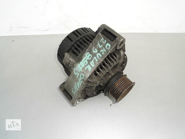 купить бу Б/у генератор/щетки для легкового авто Mercedes T1 (601) 310 2.3,2.8,2.9 90A. в Буче (Киевской обл.)