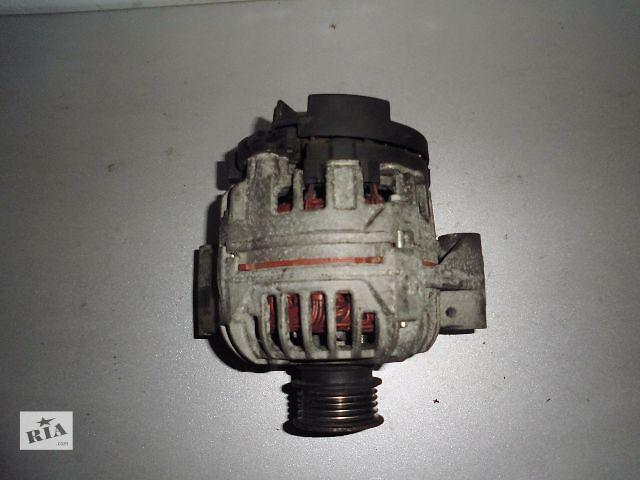 купить бу Б/у генератор/щетки для легкового авто MG ZR 1.4,1.8 2001-2005 85A. в Буче (Киевской обл.)