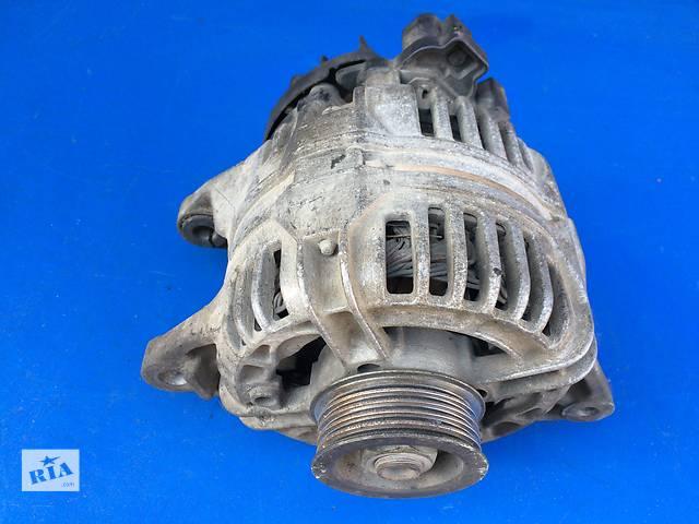 продам Б/у генератор/щетки для легкового авто Mitsubishi Carisma 1.3 (0124325008) бу в Луцке