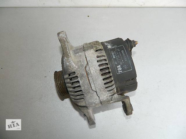 Б/у генератор/щетки для легкового авто Mitsubishi Carisma 1.6,1.8 1995-2006г.- объявление о продаже  в Буче