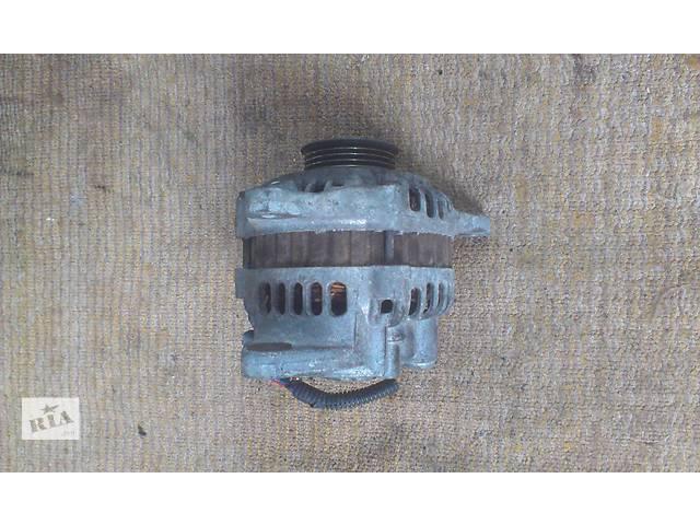 продам Б/у генератор/щетки для легкового авто Mitsubishi Carisma 1997-2006 1.8 2.0 MD317862 A2TA5391 бу в Ковеле