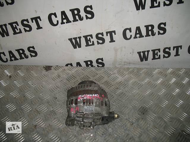 бу Б/у генератор/щетки для легкового авто Mitsubishi Outlander в Луцке