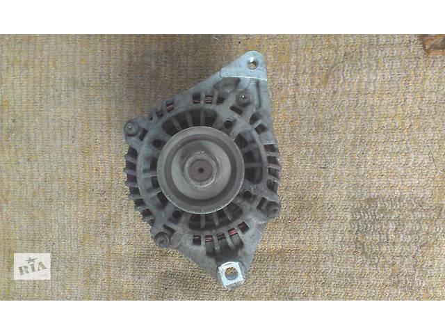 продам Б/у генератор/щетки для легкового авто Mitsubishi Pajero Pinin 1.8 MD317862 A2TA5391 бу в Ковеле