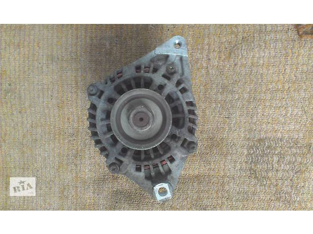 Б/у генератор/щетки для легкового авто Mitsubishi Pajero Pinin 1.8 MD317862 A2TA5391- объявление о продаже  в Ковеле
