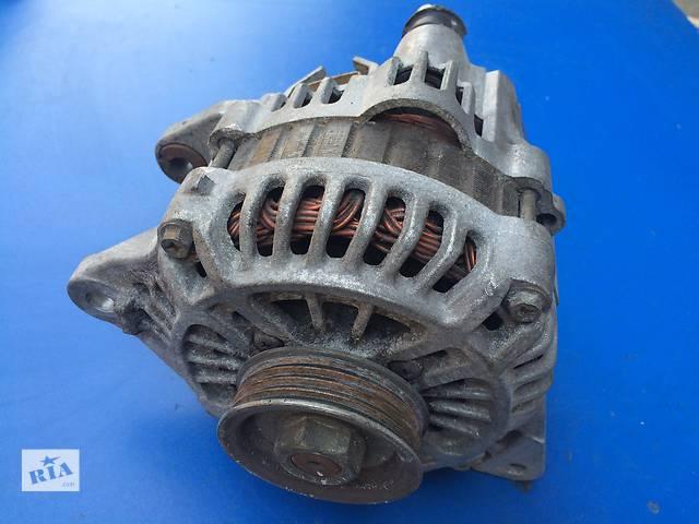 бу Б/у генератор/щетки для легкового авто Mitsubishi Space Wagon 2.4 GDI (MD343416) в Луцке