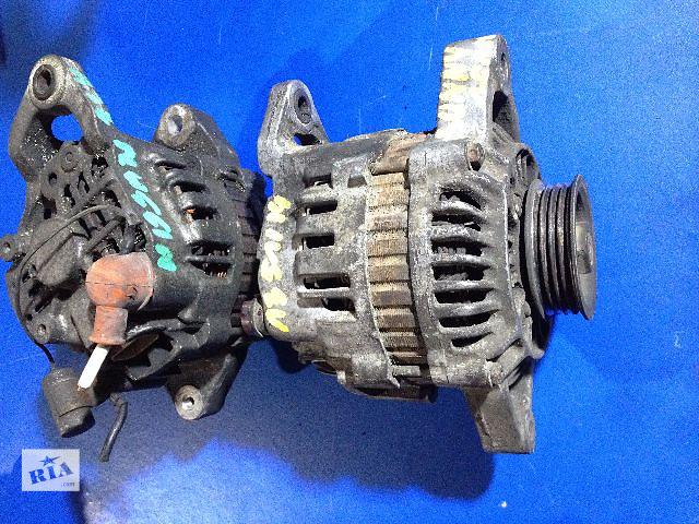 бу Б/у генератор/щетки для легкового авто Nissan 100NX (2310050Y18) (A5T03092) в Луцке