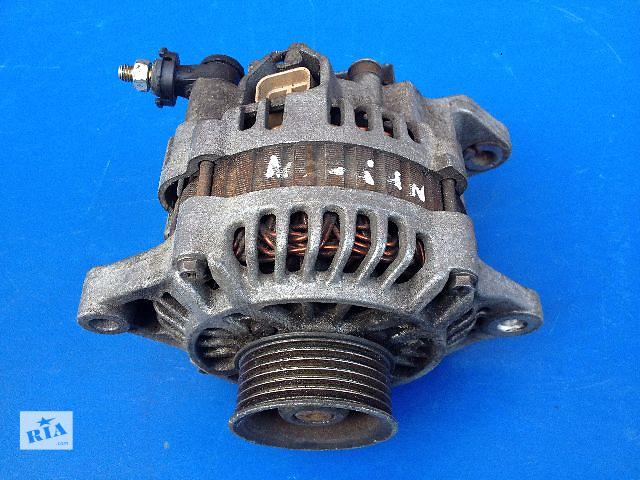 бу Б/у генератор/щетки для легкового авто Nissan Almera 80A N16 (231004M510) A2TB3191 в Луцке