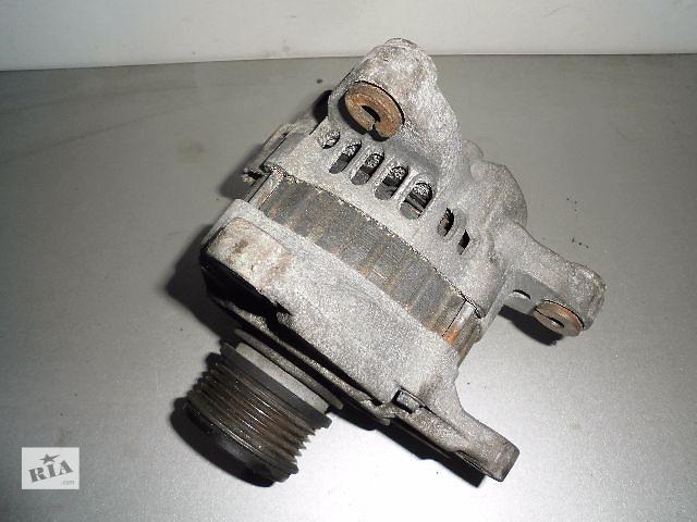 бу Б/у генератор/щетки для легкового авто Nissan Almera mk2 1.5DCi 2003 110A с обгоной муфтой. в Буче