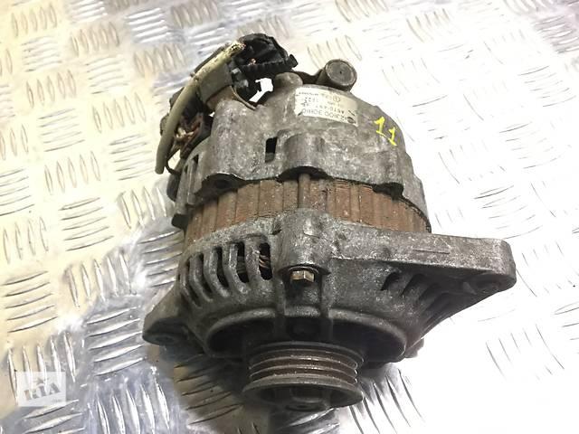 бу Б/у генератор/щетки для легкового авто Nissan Micra 1.0 1.2 в Луцке