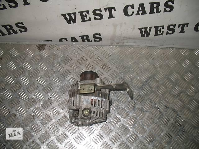 Б/у генератор/щетки для легкового авто Nissan Patrol- объявление о продаже  в Луцке
