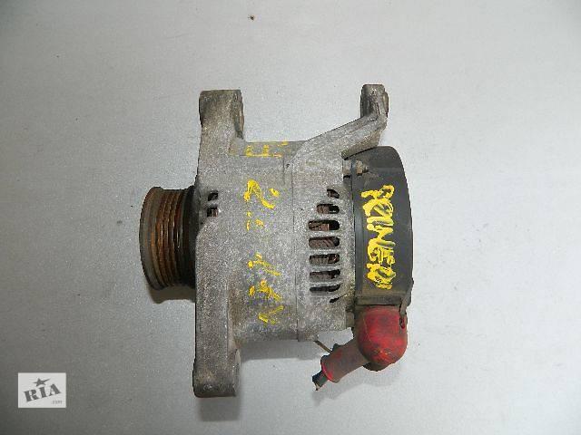 Б/у генератор/щетки для легкового авто Nissan Primera 2.0 1996-2002г.- объявление о продаже  в Буче (Киевской обл.)