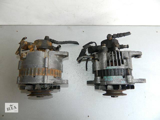 купить бу Б/у генератор/щетки для легкового авто Nissan Primera 2.0D . в Буче