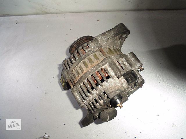 купить бу Б/у генератор/щетки для легкового авто Nissan Sentra 1.6 1988-1991 65A. в Буче