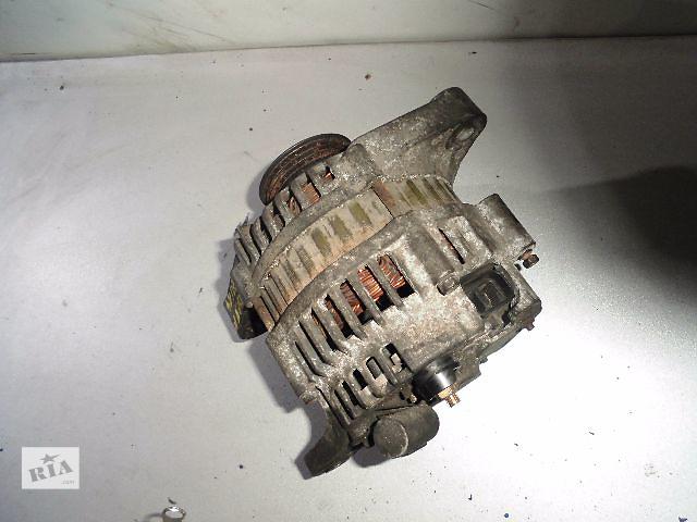 бу Б/у генератор/щетки для легкового авто Nissan Sunny 1.6 1988-1995 65A. в Буче