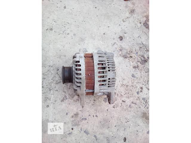 Б/у генератор/щетки для легкового авто Nissan Teana- объявление о продаже  в Луцке
