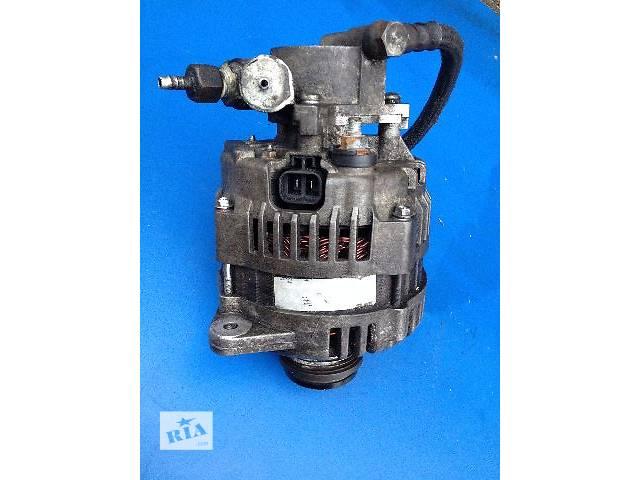 продам Б/у генератор/щетки для легкового авто Opel Astra G 1.7 бу в Луцке