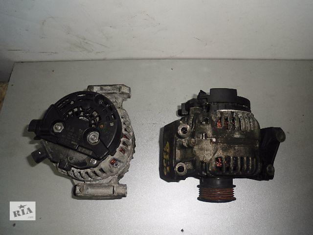 бу Б/у генератор/щетки для легкового авто Opel Astra G 2.2 2000-2005 120A. в Буче (Киевской обл.)