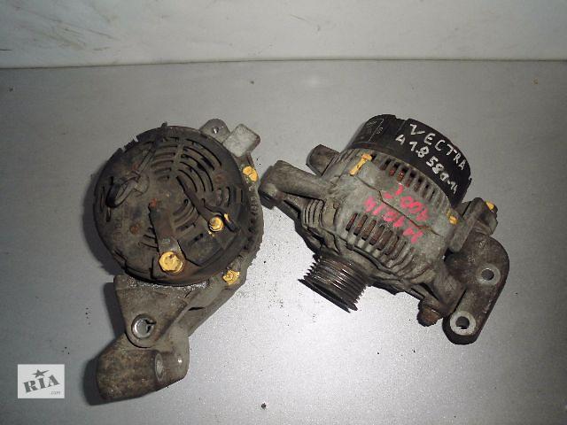 продам Б/у генератор/щетки для легкового авто Opel Calibra 2.0 1990-1997 70A.  бу в Буче