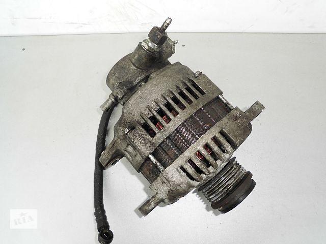 купить бу Б/у генератор/щетки для легкового авто Opel Combo 1.7TD с обгонной муфтой. в Буче