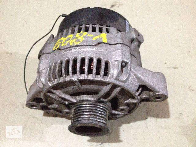 продам Б/у генератор/щетки для легкового авто Opel Frontera 2.0- 2.2  (0123505002) 100A бу в Луцке