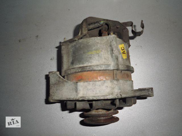 продам Б/у генератор/щетки для легкового авто Opel Kadett 1.6-1.7D 1982-1992 70A. бу в Буче (Киевской обл.)