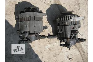 б/у Генератор/щетки Opel Kadett