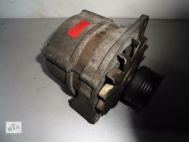 продам Б/у генератор/щетки для легкового авто Opel Manta 1.3 1979-1980 55A. бу в Буче (Киевской обл.)
