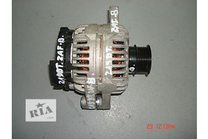 б/у Генераторы/щетки Opel Meriva