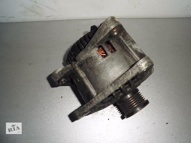 Б/у генератор/щетки для легкового авто Opel Movano 1.9,2.2,2.5DCi 2000-2001 125A с обгонной муфтой.- объявление о продаже  в Буче