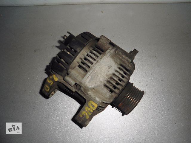 продам Б/у генератор/щетки для легкового авто Opel Movano 2.5D,2.8DTi 1998-2001 75A. бу в Буче (Киевской обл.)