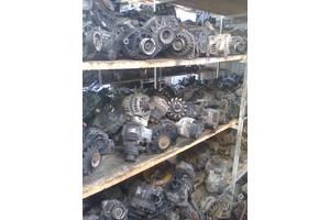б/у Генераторы/щетки Opel Movano груз.