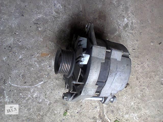 продам Б/у генератор/щетки для легкового авто Opel Omega A бу в Львове