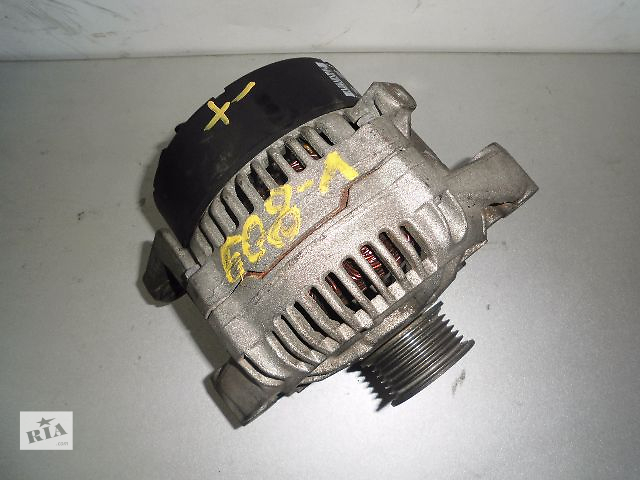 бу Б/у генератор/щетки для легкового авто Opel Omega B 2.0-2.2 100A. в Буче