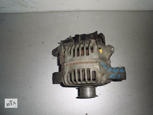 купить бу Б/у генератор/щетки для легкового авто Opel Omega B 2.2 1999-2003 100A. в Буче