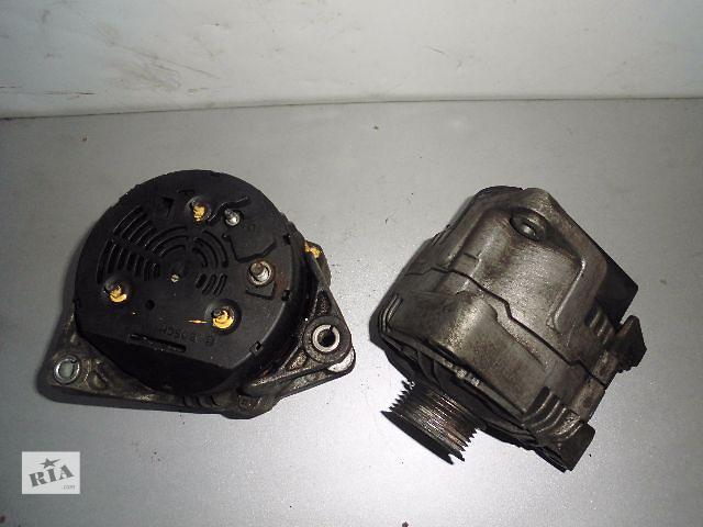 продам Б/у генератор/щетки для легкового авто Opel Omega B 2.5,2.6,3.0,3.2 1994-2003 120A. бу в Буче
