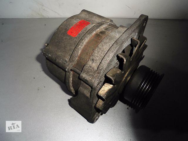 продам Б/у генератор/щетки для легкового авто Opel Rekord 2.0,2.1,2.2D 1974-1983 55A. бу в Буче