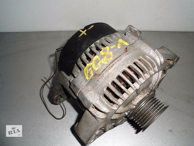 Б/у генератор/щетки для легкового авто Opel Vectra B 1.6,1.8,2.0 1995-2002 100A.- объявление о продаже  в Буче