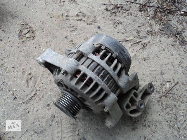 бу Б/у генератор/щетки для легкового авто Opel Vectra B в Шацке