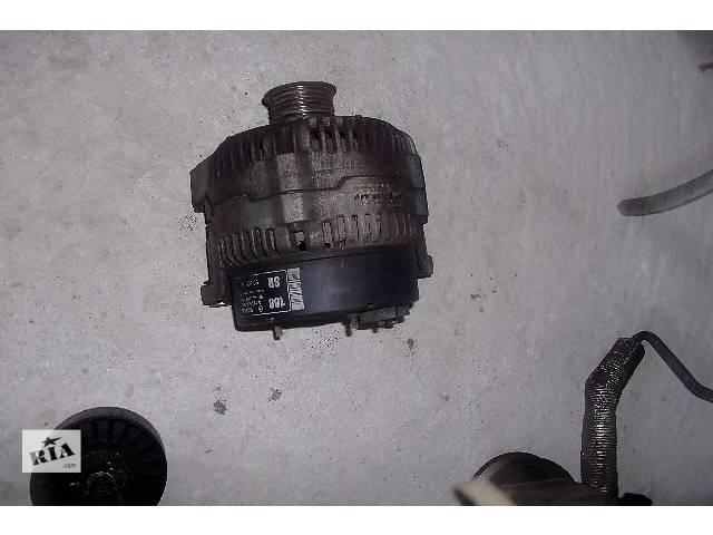 продам Б/у генератор/щетки для легкового авто Opel Vectra B бу в Днепре (Днепропетровск)