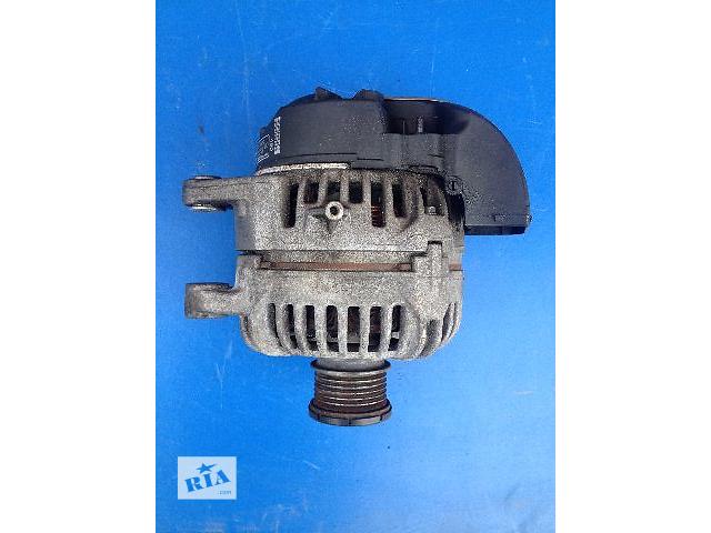 купить бу Б/у генератор/щетки для легкового авто Opel Vectra C 3.0 CDTI (0124 525 046) в Луцке