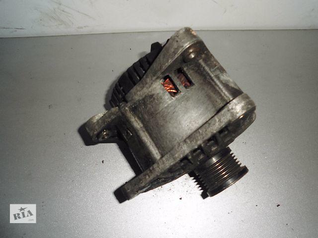 продам Б/у генератор/щетки для легкового авто Opel Vivaro 1.9,2.0,2.5DTi 2001-2003 125A с обгонной муфтой. бу в Буче (Киевской обл.)